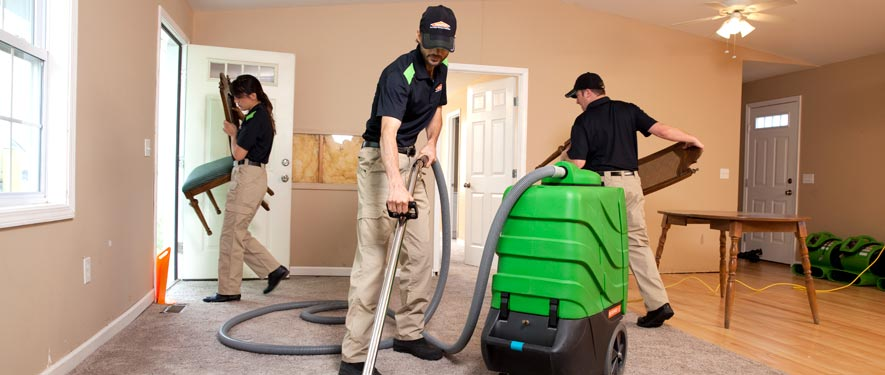 Columbus, OH cleaning services